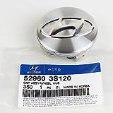 Genuine OEM Hyundai Wheel Center Cap 52960-3S120