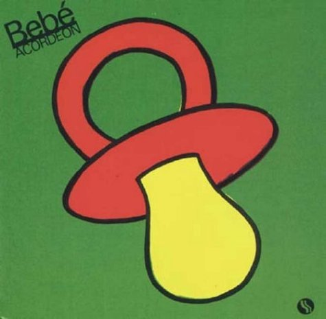 Bebe Acordeon Chupete (Verde) (Spanish Edition): Beascoa ...