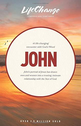John (LifeChange)
