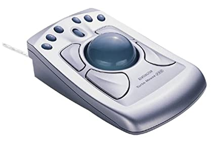 KENSINGTON TRACKBALL EXPERT MOUSE DRIVER DOWNLOAD (2019)