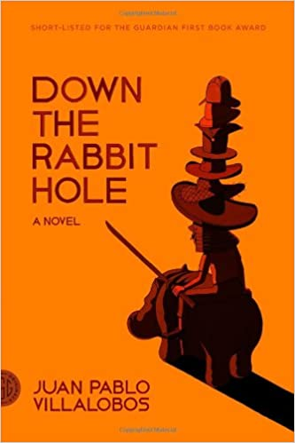 Free rabbit download the ebook hole down