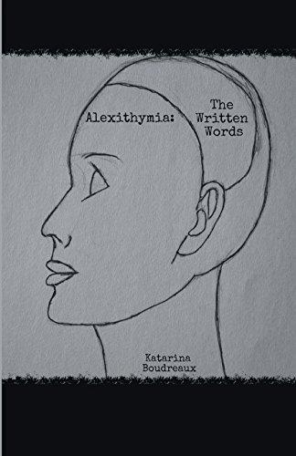 Alexithymia: The Written Words