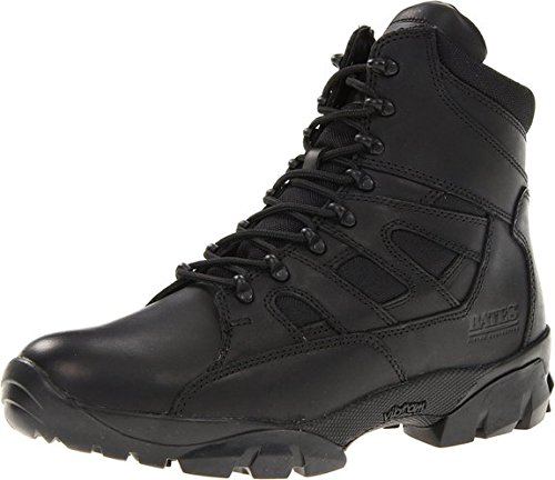 Bates Motorcycle Boots - 9