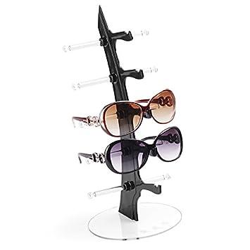 Pully plástico soporte expositor gafas de sol gafas gafas de ...