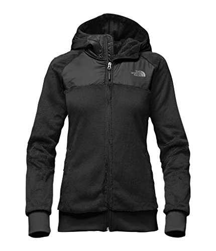 Womens Oso Hoodie Jackets - 1