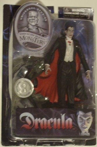 Universal Studios Monsters ** Dracula or Frankenstein Figure See ()