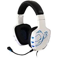 Ozone Rage 7HX 7.1 Gaming Headset White