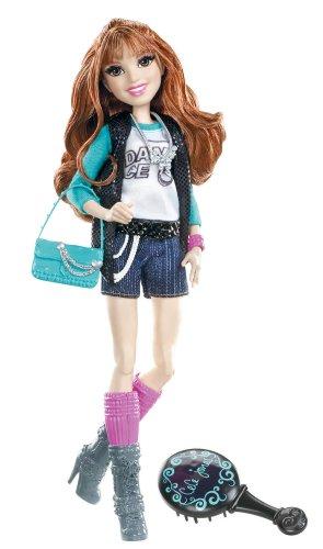 Disney V.I.P. CeCe Jones Fashion Doll - 2012 -