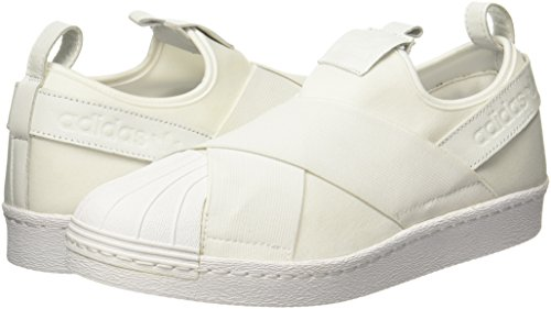 Ftwbla Superstar Baskets Blanc Pour Adidas Homme 000 ftwbla Slipon xRPvqUTgw