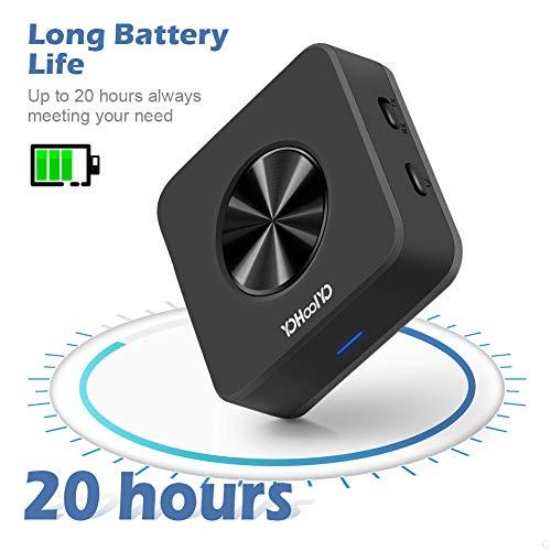 YOHOOLYO Bluetooth 5 0 Transmitter image 4