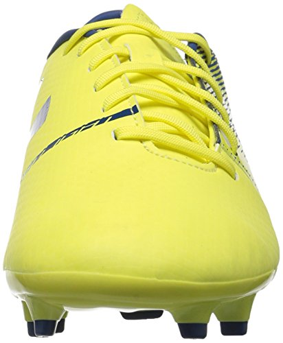 UA FG Lemon Yellow Shoes Armour Tokyo Men's Footbal Spotlight DL Under SxX8vw8