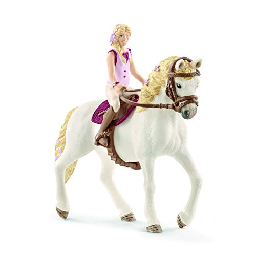 Schleich Sofia & Blossom, used for sale  Delivered anywhere in USA
