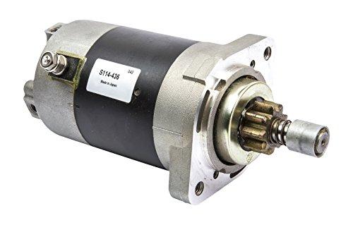 Sierra 18-6429 Starter for Suzuki Outboard Marine Engines 31100-94702 -