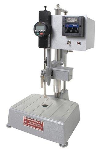 HUMBOLDT H-1240D Penetrometer with Digital Indicator, 110V, 60 Hz