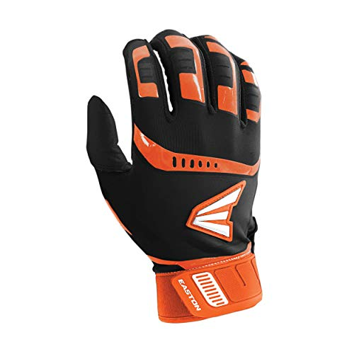 Orange Softball - 5
