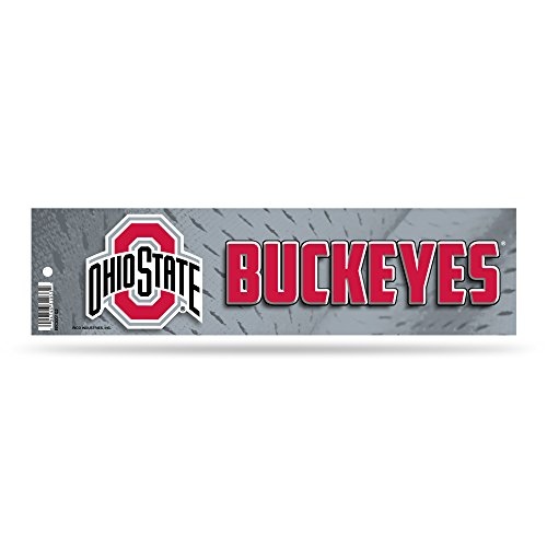 Express Ohio State Buckeyes Bumper -