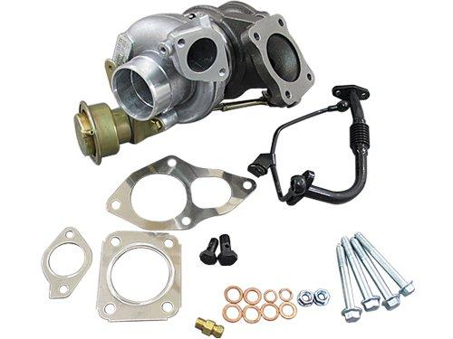 4g63t turbo kit - 5
