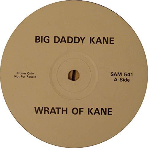Wrath Of Kane - Big Daddy Kane 12