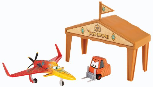 Disney Planes TBA 1 Giftset
