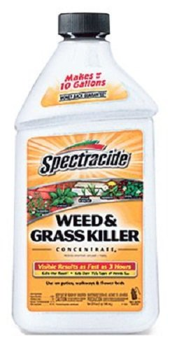 Hg-95777 32 fl Oz Weed Grass Kill - United Industries - Spectrum 32 Oz Conc Weed Control