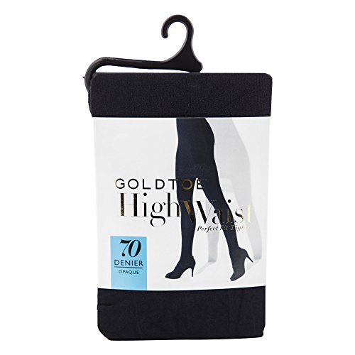 Gold Toe Womens Semi Blackout Opaque Tights, 1 Pair