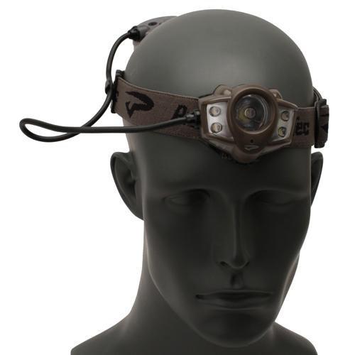 Princeton Tec Apex LED Headlamp (275 Lumens, Olive Drab)