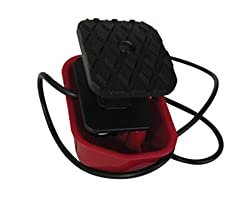 "Foot Pedal Throttle (""Gas Pedal"") For Razor Crazy Cart V1-4"