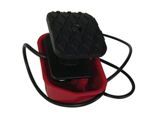 Foot Pedal Throttle (''Gas Pedal'') for Razor Crazy Cart V1-4