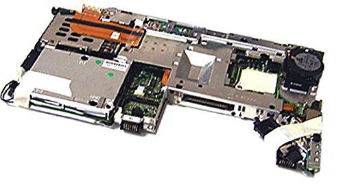 C500 Laptop Motherboard - 4