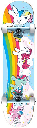 Enjoi HG 10517606 My Little Pony Multi Complete Skateboard, for sale  Delivered anywhere in USA