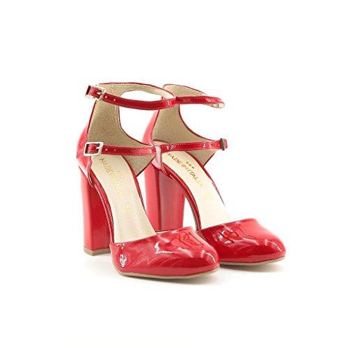 Red Made Italia ADA ROSSO in wqTTPxIaX