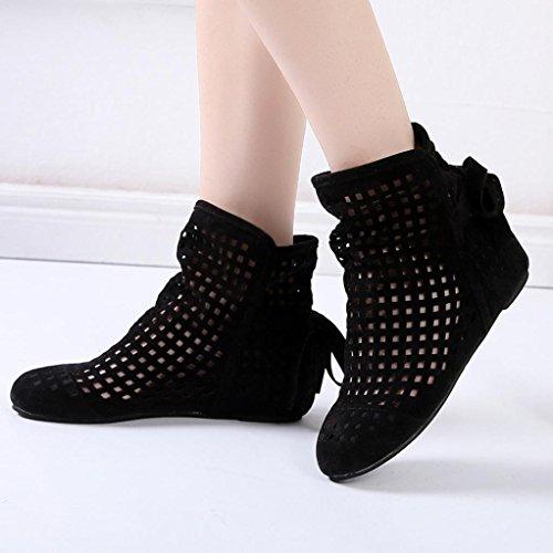 Chic en Soldes Ankle Talon Bottes Suedine Overdose Femme Boots Automne Chaussures a Casual Comfort Daim Hiver P6npffx