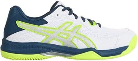 ASICS Chaussures Gel-Padel Pro 4: Amazon.es: Deportes y aire libre