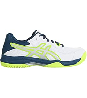 ASICS GEL PADEL PROFESSIONAL 2 SG BERMELLON E514N 2301: Amazon.es ...