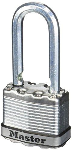 "Master Lock M1XDLFHC 1-1/2"" Magnum? Padlock"