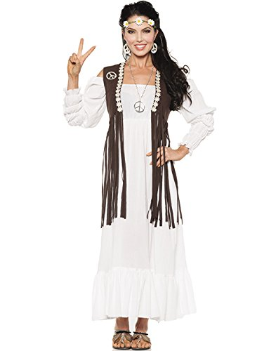 Earth Child Adult Costume - Large]()