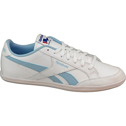 Reebok - Royal Transport - Color: Blanco - Size: 38.5EU