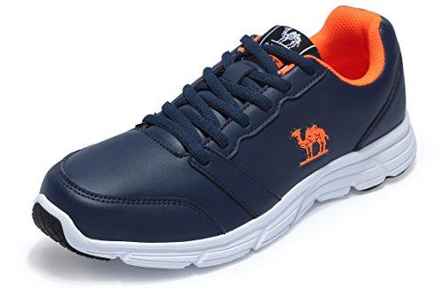 - CAMEL Lightweight Mens/Women Running Shoes Fashion Walking Sneakers Casual Athletic Tennis Shoe