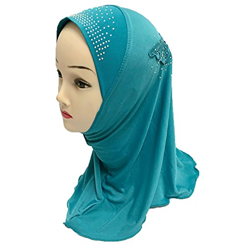Muslim Islamic Shawls Soluble Decals product image