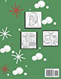 Christmas: Ragstock Christmas Sweater Coloring