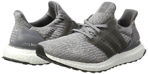 Gris Four Running Femme Three W Adidas De Ultraboost grey Chaussures grey wOx6YqIa8