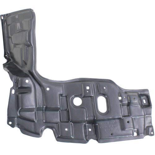 Engine Splash Shield for TOYOTA YARIS 2011-2014 Under Cover LH Hatchback Japan Built 2012-2014
