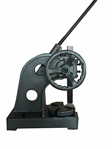 HHIP 8600-3301 2 Ton Ratchet Type Arbor Press ()
