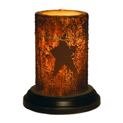 CR Designs Grubby Star Candle Sleeve