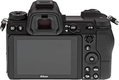 Expert Shield – The Screen Protector for: Nikon Z7 / Z6 – Anti Glare