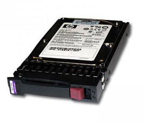 HP 507129-020 HP/Toshiba 300GB 15K 6GB/s 2.5 SAS HOT SWAP, P/N: 507129-020 HD by HP