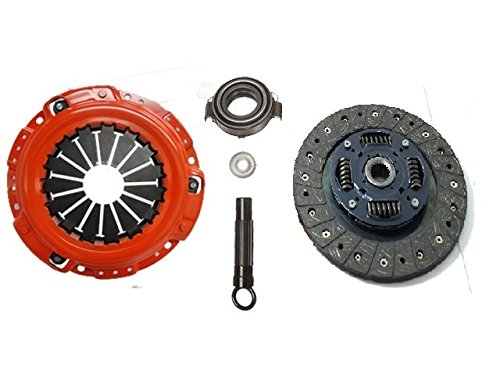CLUTCH KIT STAGE 1 FOR CHEVROLET TRACKER BASE LSi 1.6L 4Cyl