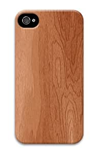 Case For Ipod Touch 5 Cover durable Woodgrain 3D Case For Ipod Touch 5 Cover