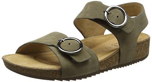 nicekicks cheap online Hotter Women's Tourist Open-Toe Sandals Brown (Dk Stone) cheap sale outlet store kNFQoOQ