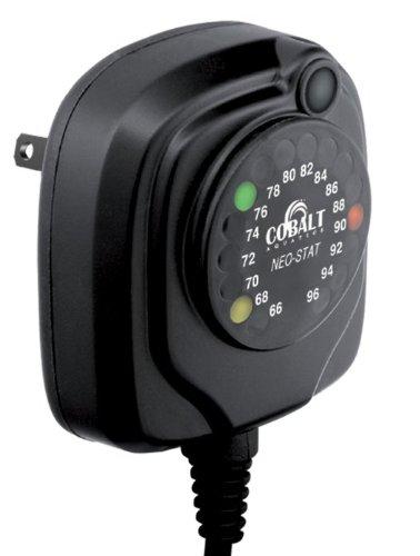 Cobalt Aquatics Neo-Stat Heater Controller for Aquariums and Terrariums (Cobalt Heaters)